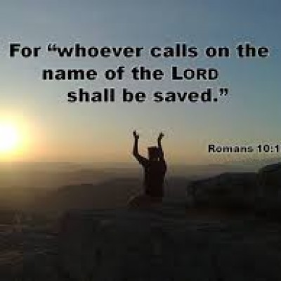 Romans 10:1-13 - Perdido Bay Baptist Church